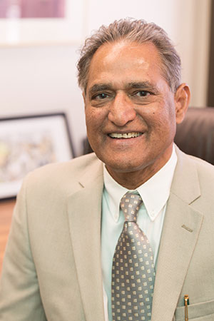 Dr. Ramesh Akkina