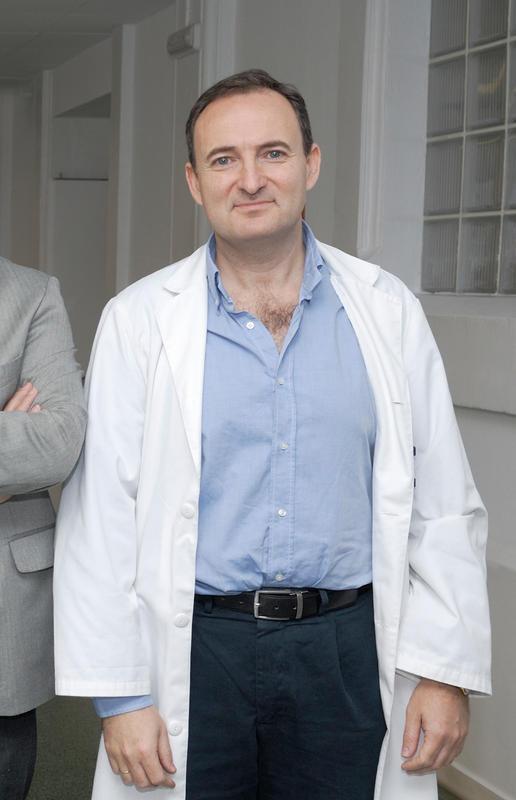 Dr. Felipe Garcia