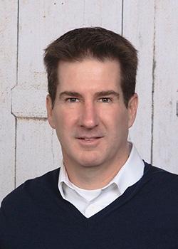 Dr. Scott Kitchen