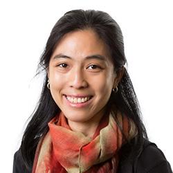 Dr. Amy Chung