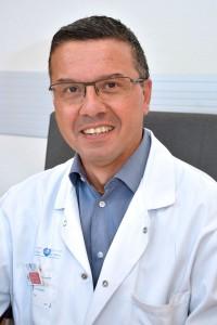 Dr. Jean-Philippe Spano