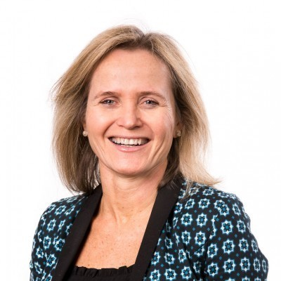 Dr. Sharon Lewin