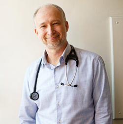 Dr. Steven Deeks