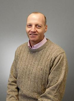 Dr. Alon Herschhorn