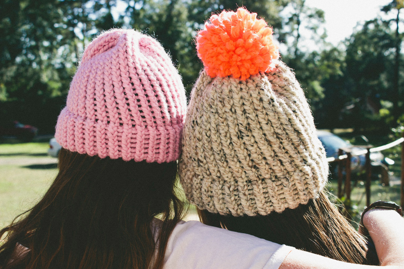 Hats by Rachel Bennett