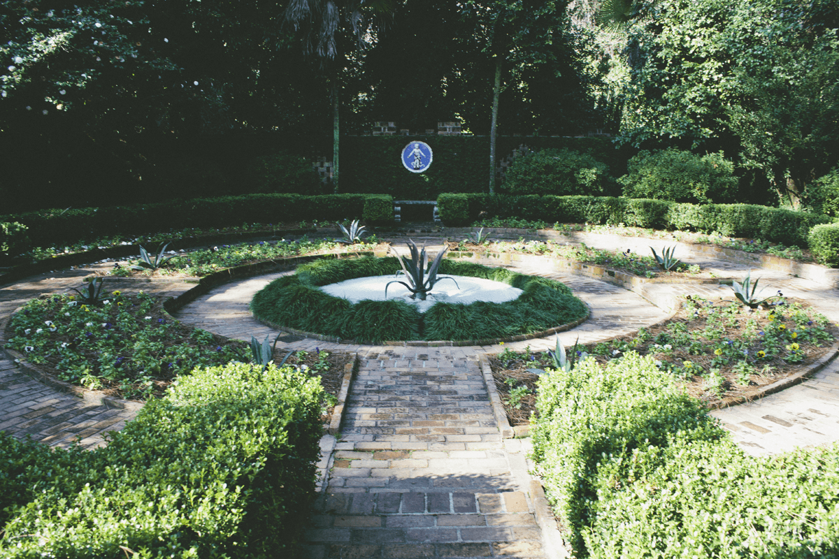 Photo taken at Maclay Gardens.