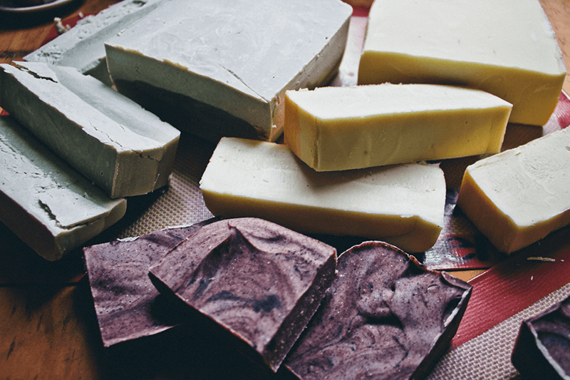 Meet the Maker  Wyld Craft Soaps