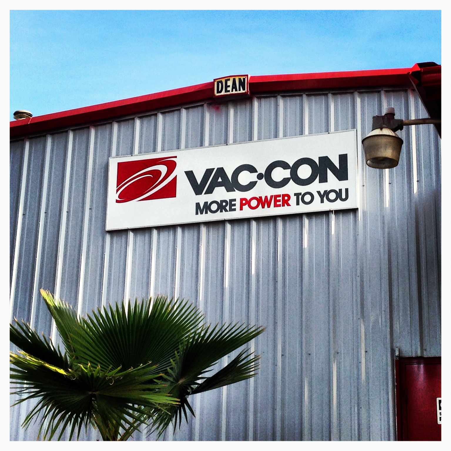 Vac-Con Welcomes Best Equipment Company on a Beautiful Day in Green Cove Springs