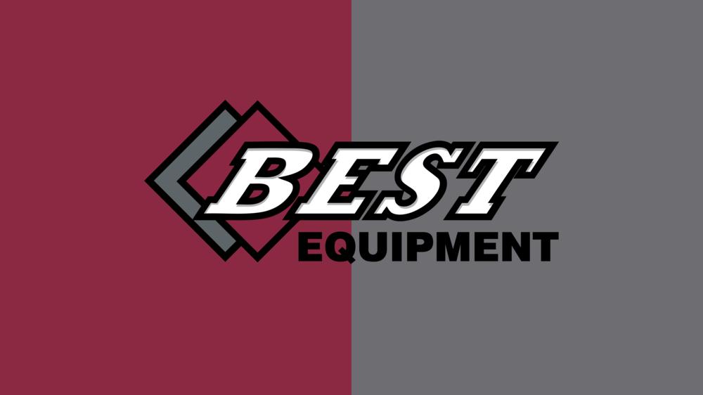 Best Equipment Co. logo