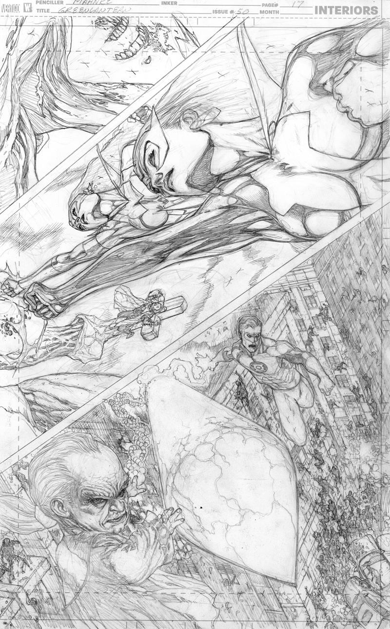 Page 17: close up pencils