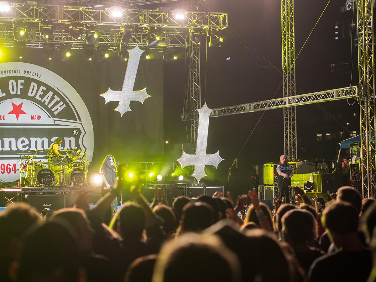 FFF Fest, Austin, TX.