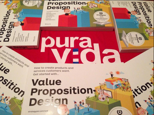 Value Proposition Design Meets Costa Rica