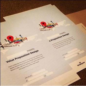 Value Proposition Design Meets Toronto