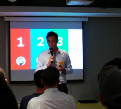 Value Proposition Design Meets Hong Kong