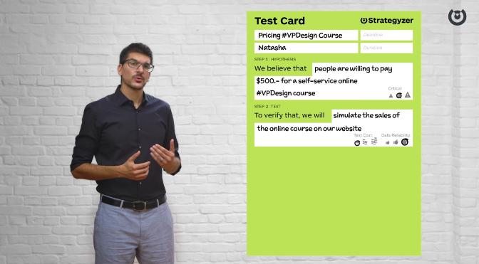 Alex_Osterwalder_Strategyzer_Test_Card