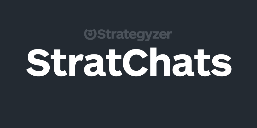 StratChat_Strategyzer