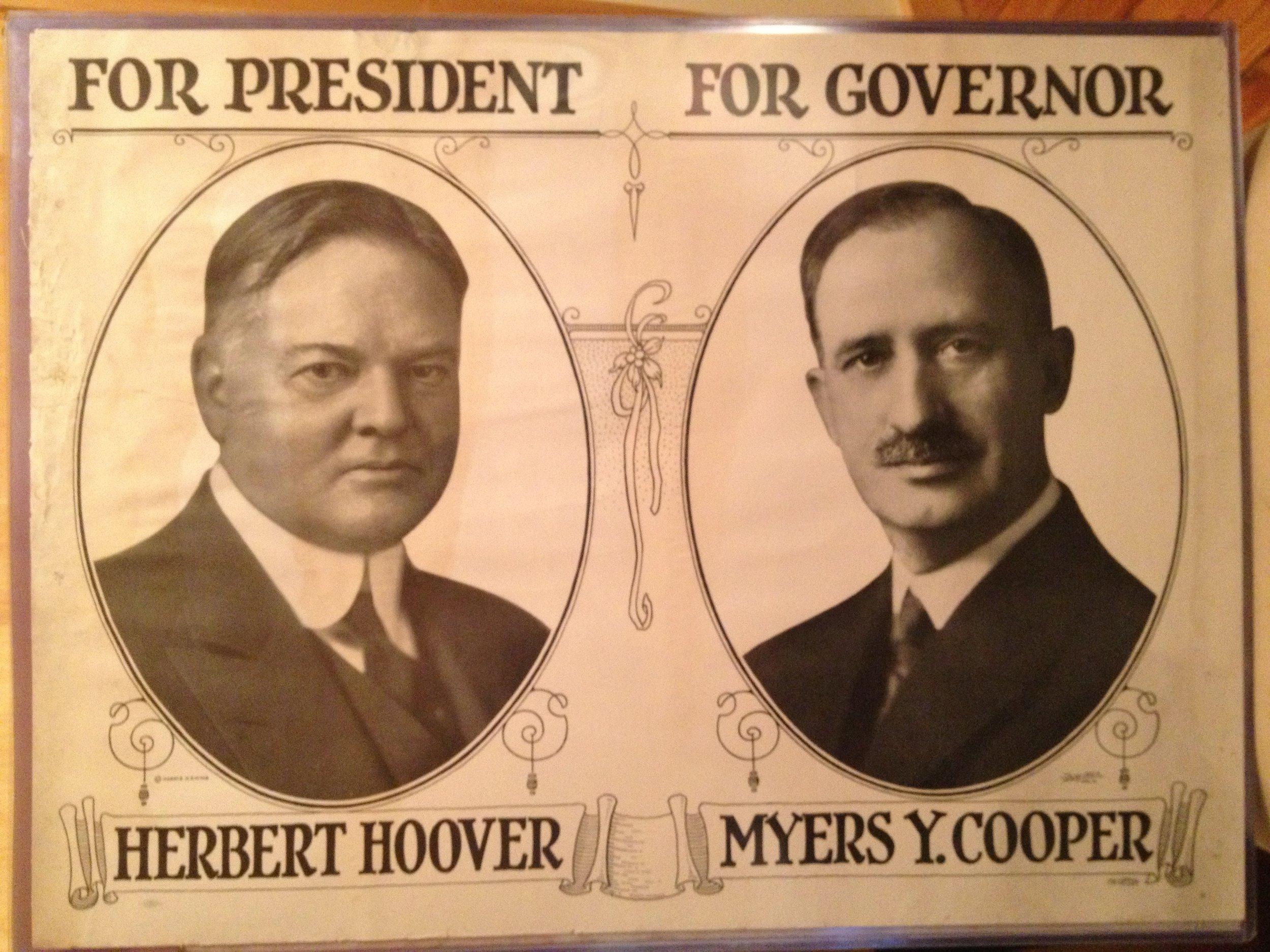 Poster OH-1928 Hoover Cooper.jpg