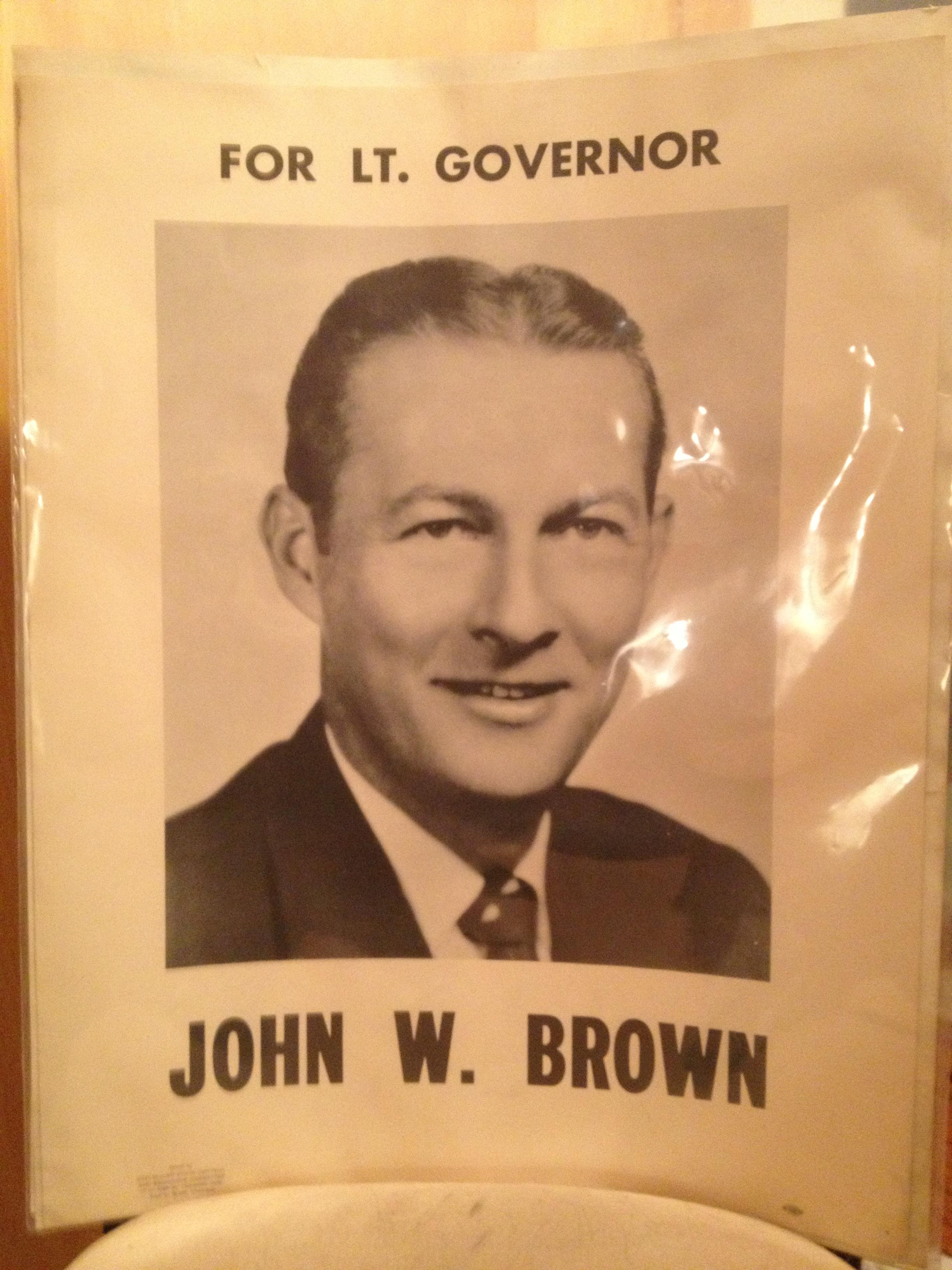 Poster OH-1954 John W Brown.jpg