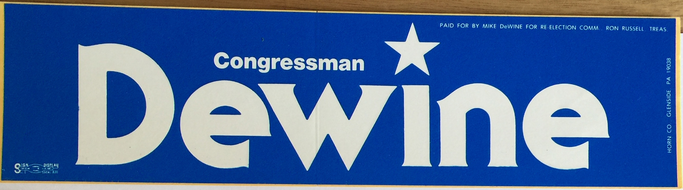 Sticker-congress DeWINE.jpg