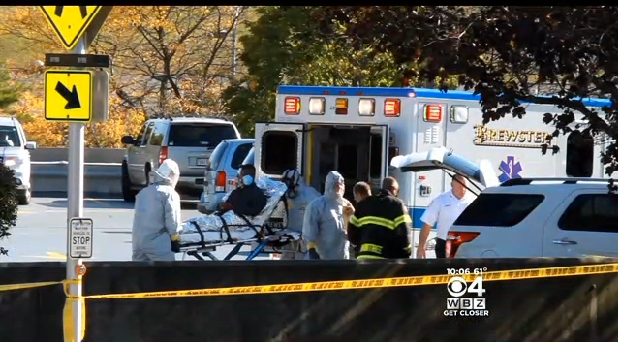 10-13-14 — WBZ-TV: Boston Public Health Officials Try To Ease Ebola Fears