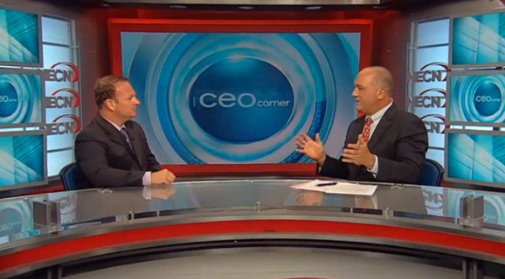 1-17-14 — NECN CEO Corner: Future of Brewster Ambulance