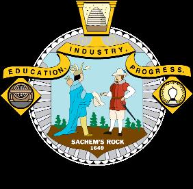 brockton seal