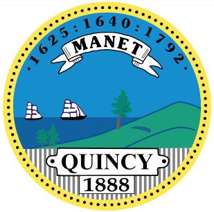 quincy seal
