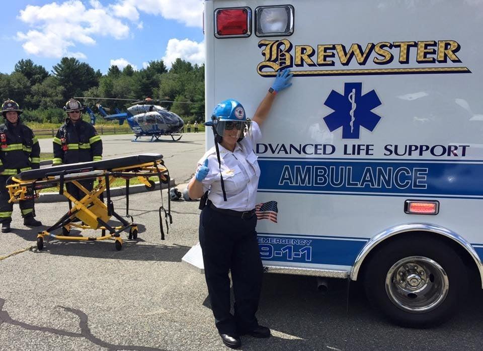Brewster Ambulance Service