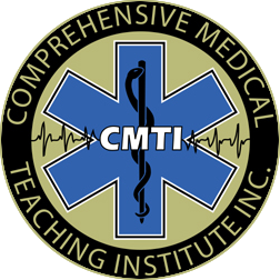 CMTI Logo