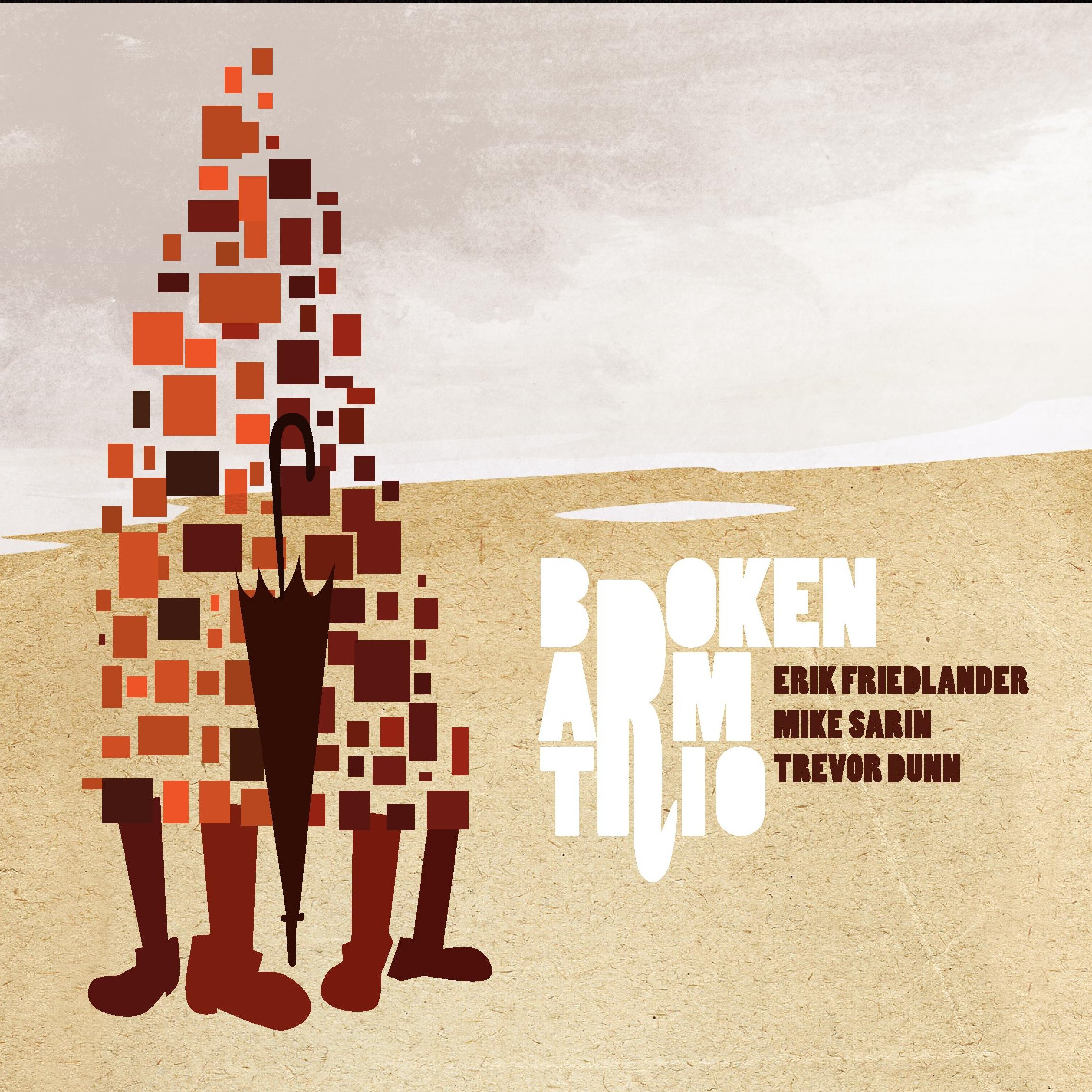 Broken Arm Trio - 2008