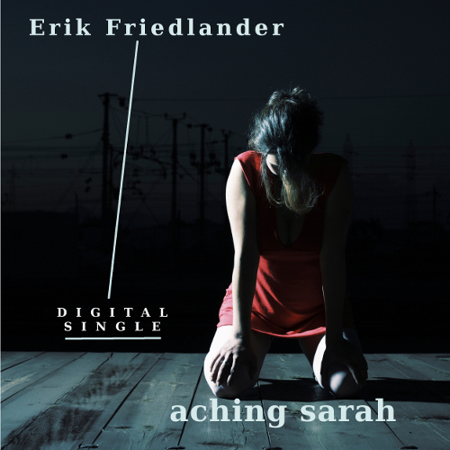Aching Sarah - Single