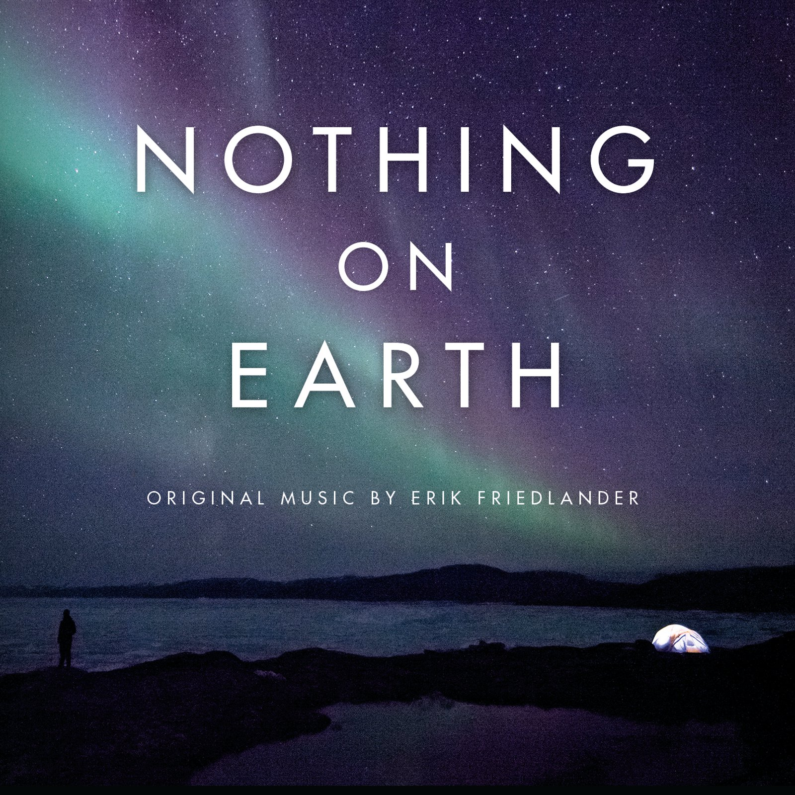 Nothing On Earth - CD