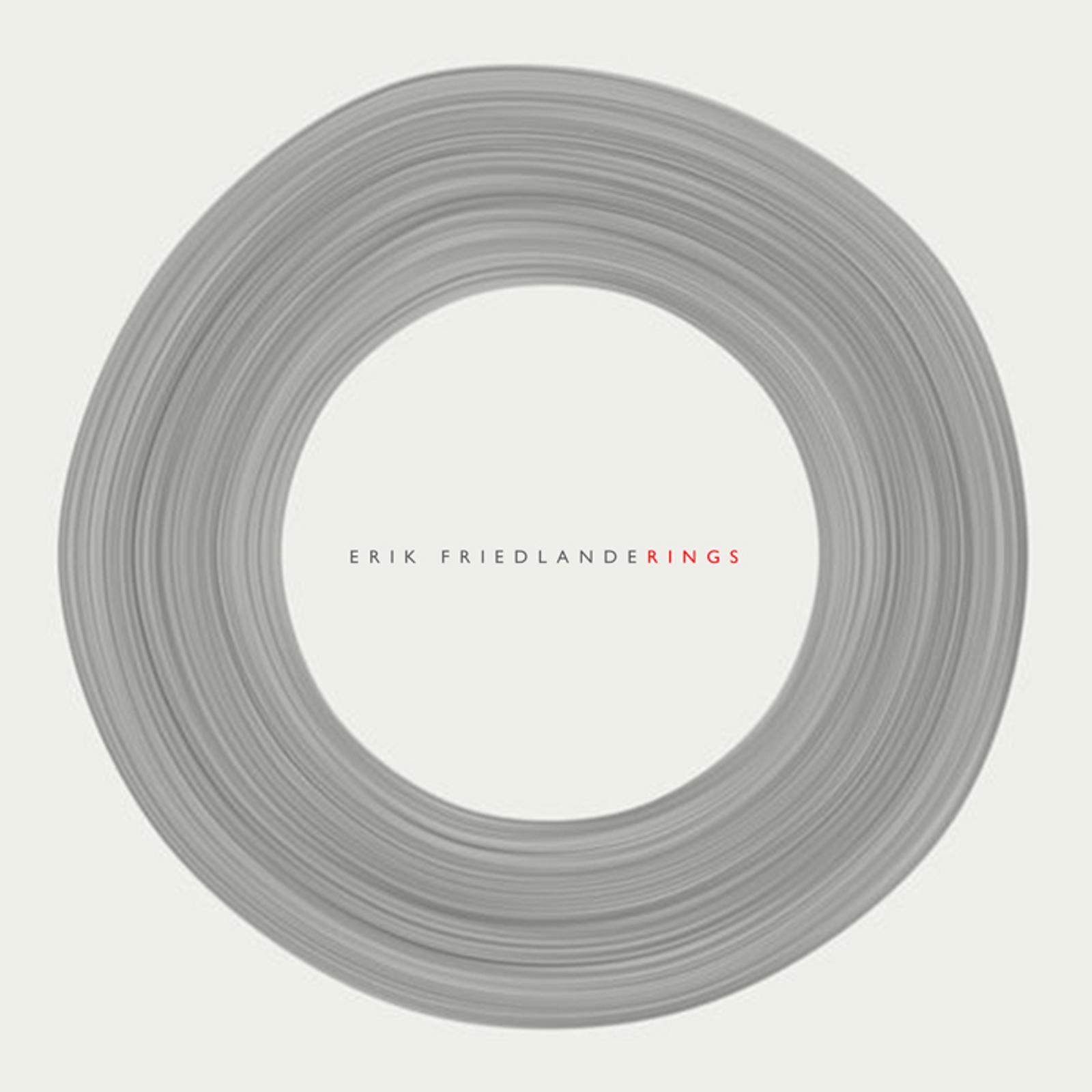 Black Phebe - RINGS - Music by Erik Friedlander