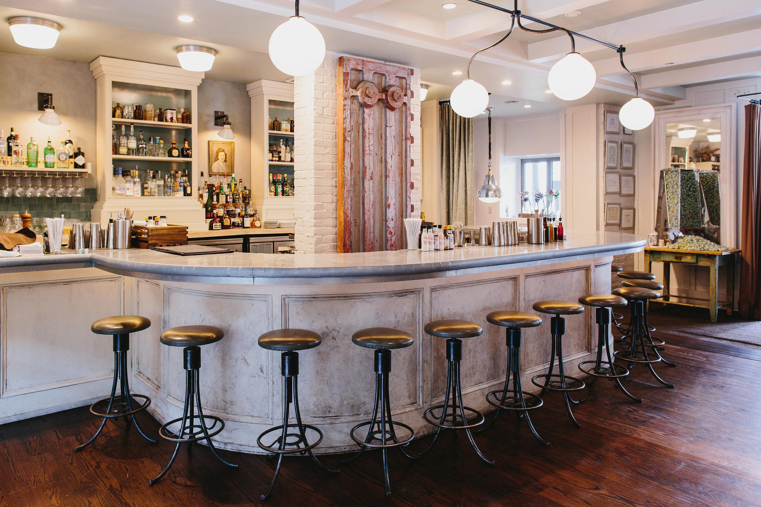 JCT. Kitchen & Bar   Smith Hanes. restaurant bar