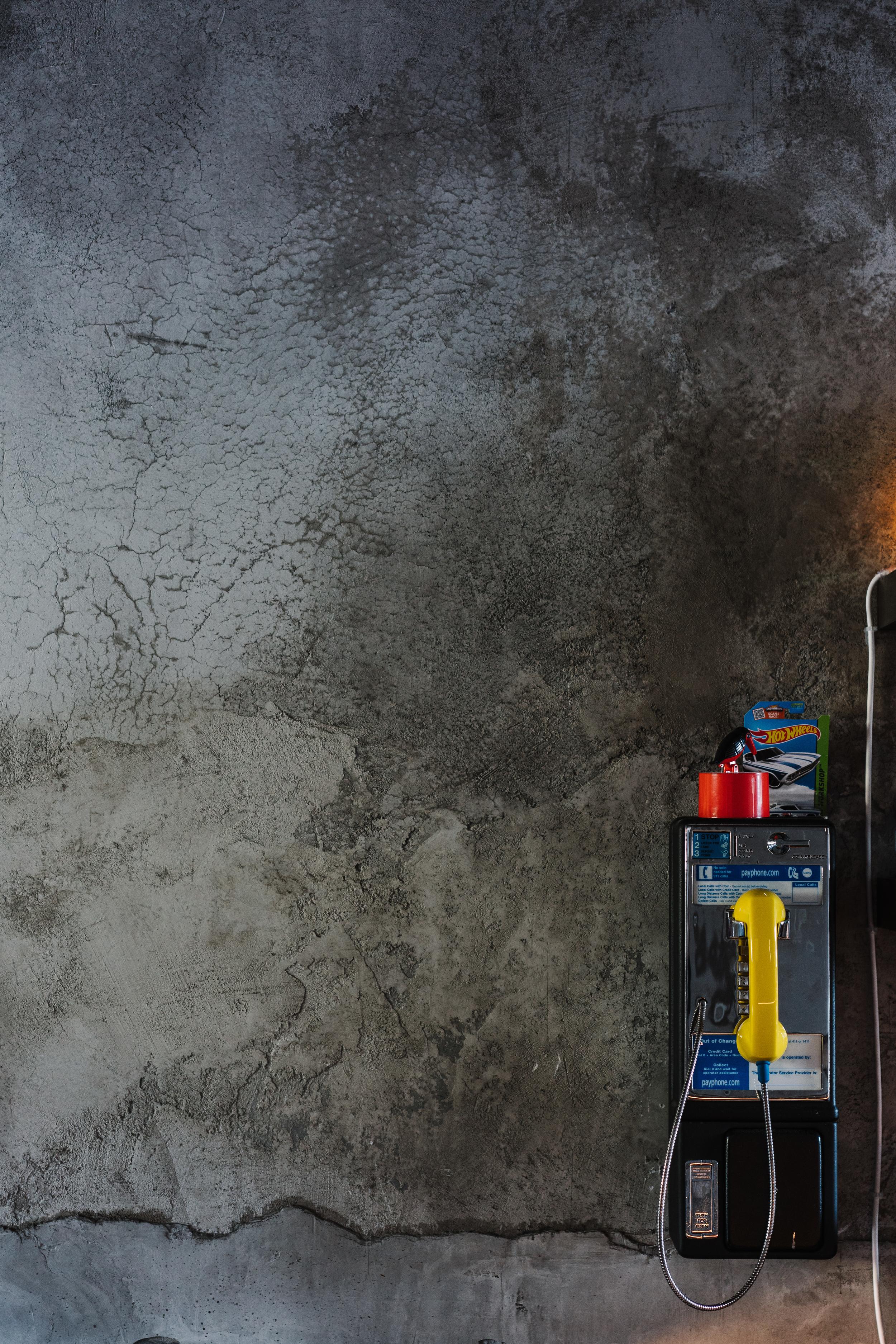 Gaja | Smith Hanes. restaurant plaster detail