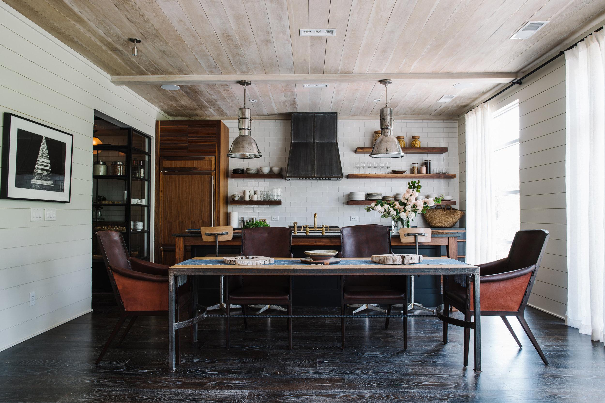 Epple Residence | Smith Hanes. kitchen