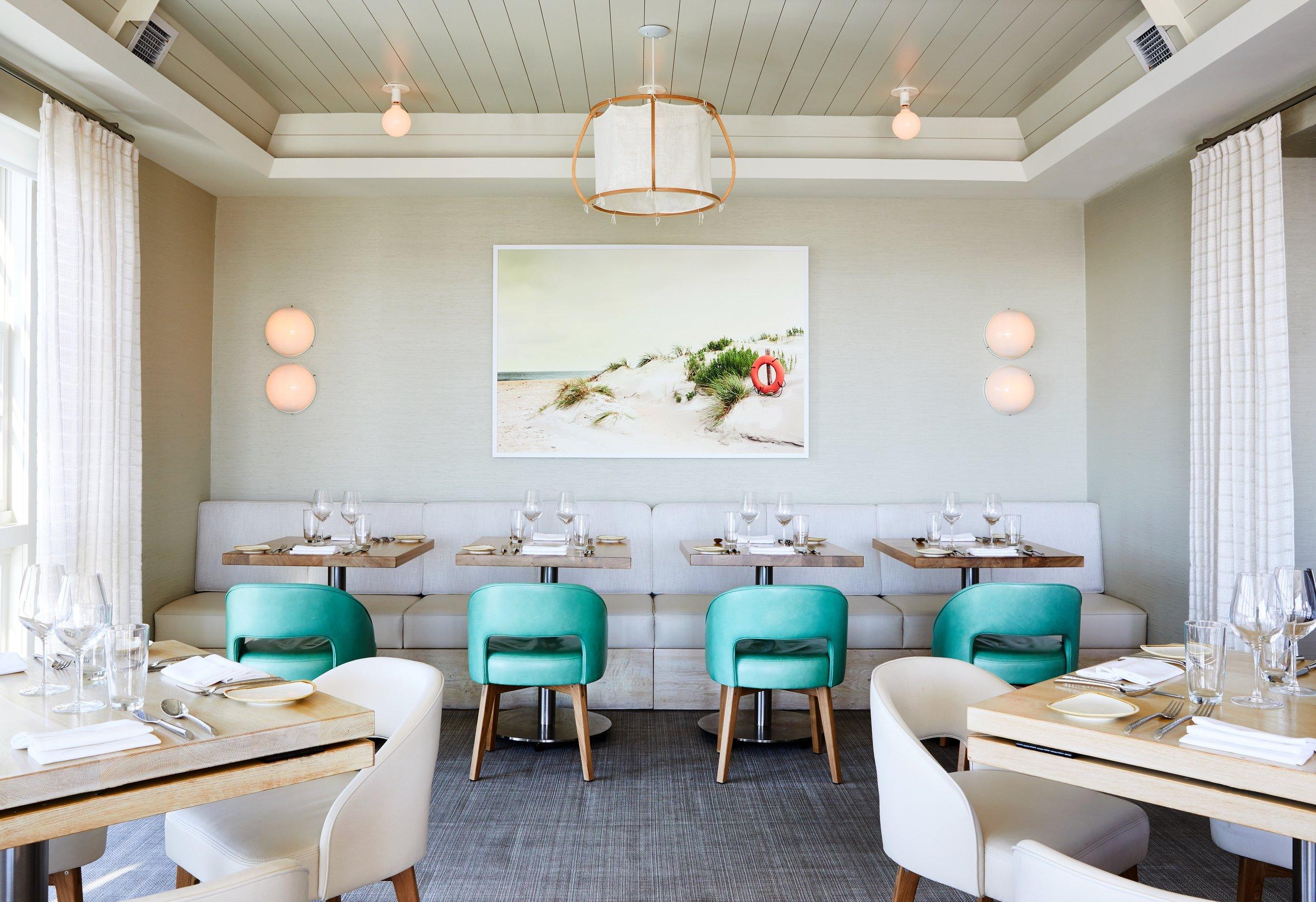 Pescado | Smith Hanes. Main Dining Room