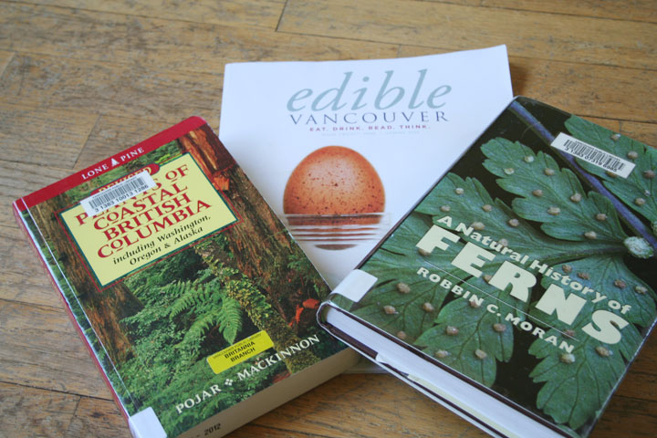 These resources have helped me with my fern research!
