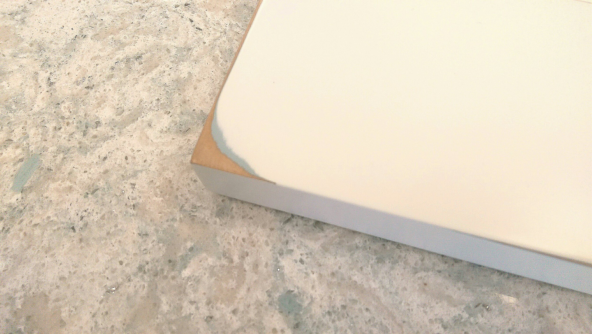 multi layered custom paint
