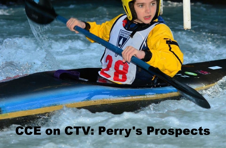 CCE on CTV: Perry's Prospects