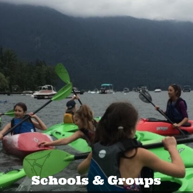 School Programs - The CCE Paddling Club has been offering paddling opportunities to local schools and groups for over a decade. Our group lessons are fun, fun, fun but your students will also come away having learned the basics of paddling so they can safely paddle at the lake.Prices: $15/student for the 1st hr + $5/student for each additional hour. All equipment is provided.Contact us directly at ccekayak@gmail.com for information and forms.