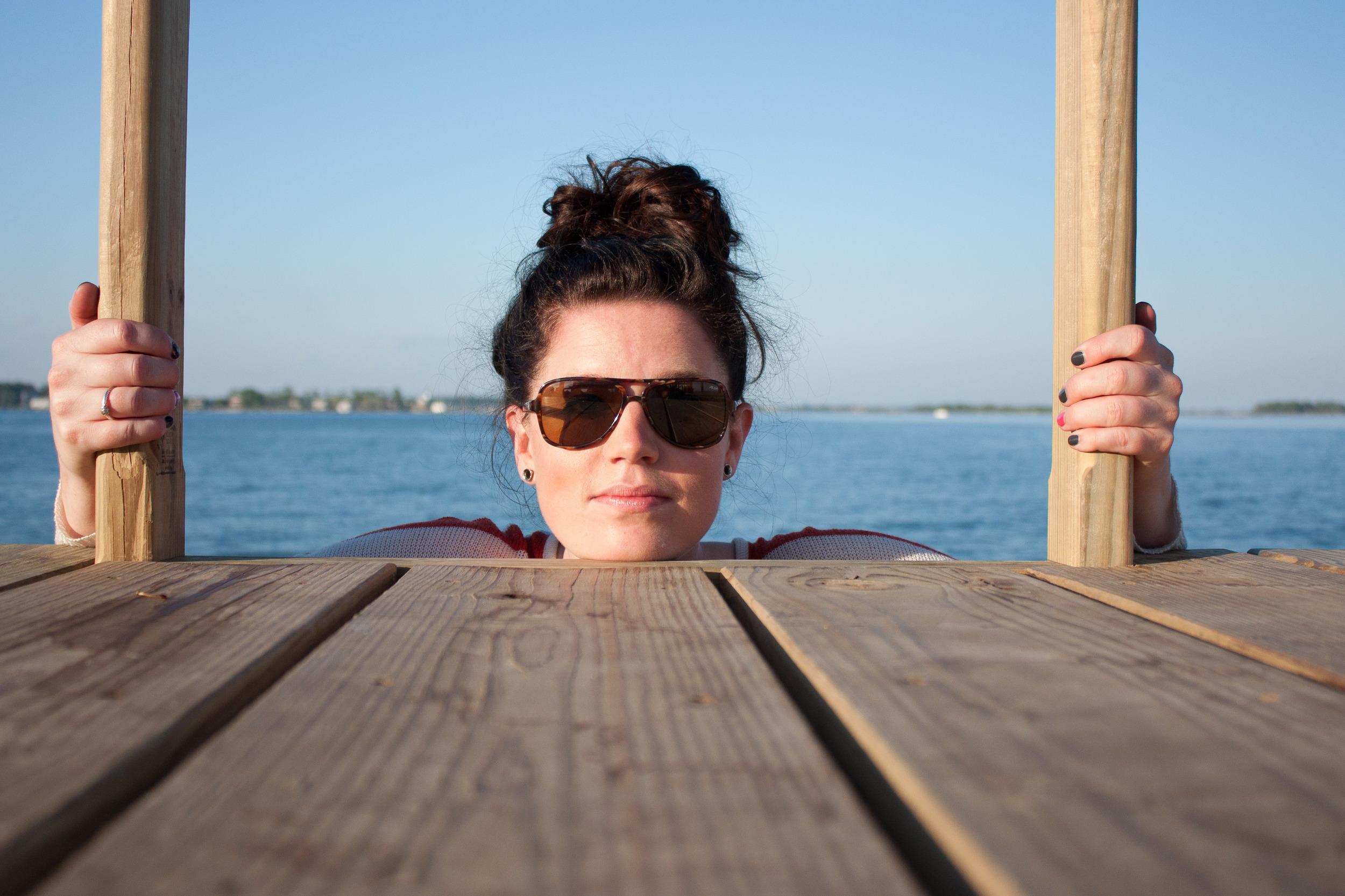 Sarah / Digital Media Consultant / Whitefish, Montana, USA