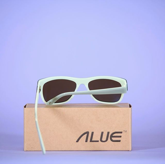 The Alue Ten 🌴 #wearalue