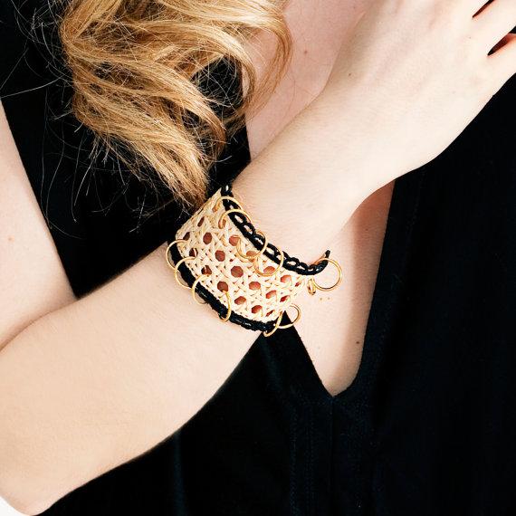 Thonet bracelet