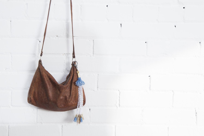 Banjara bag accessory  (details here)