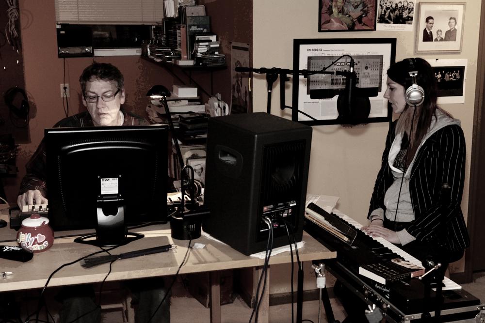 Producing Molly Foote