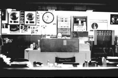 Historic American Recording in Studio City CA