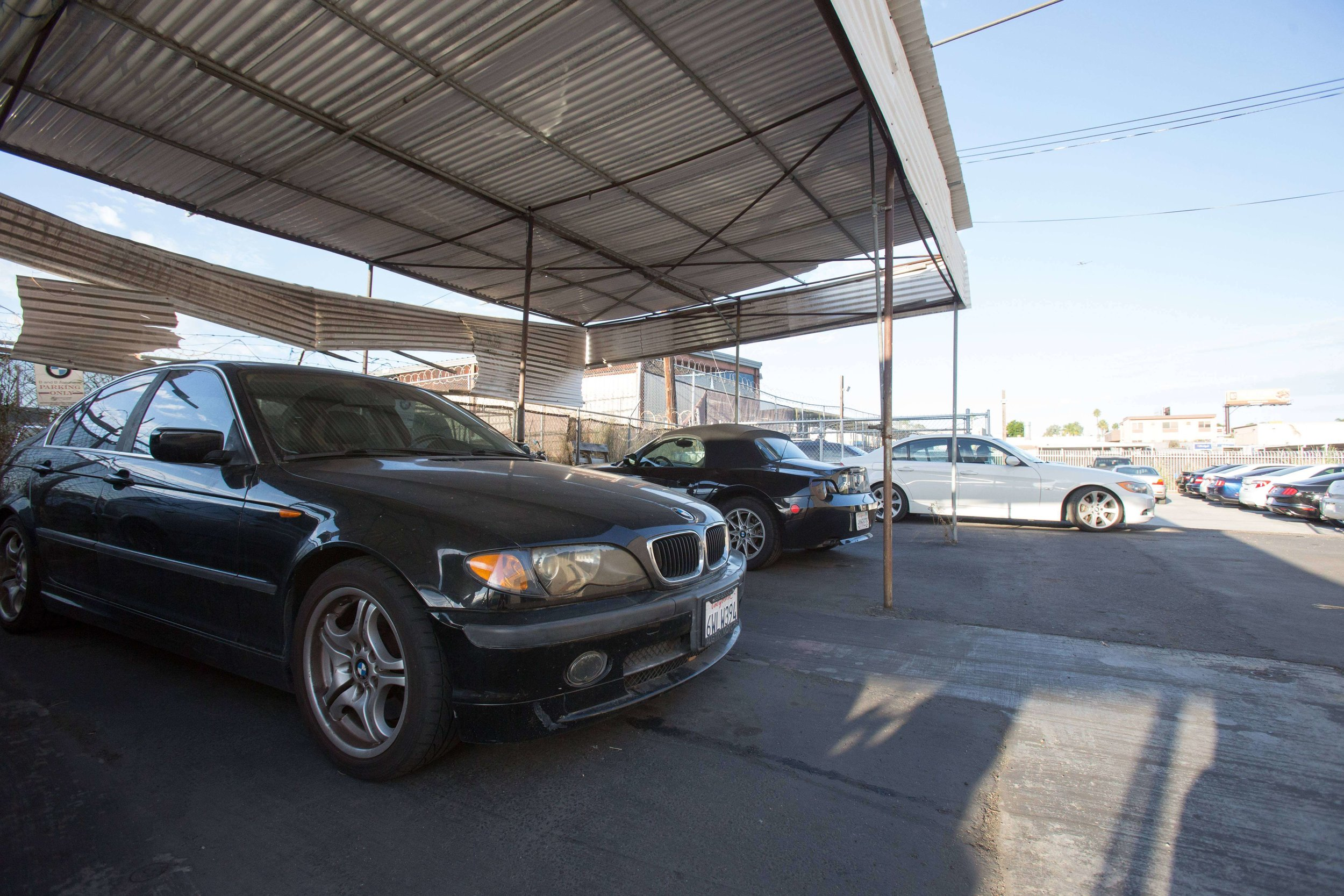 San Diego BMW Experts at B and B Autohaus