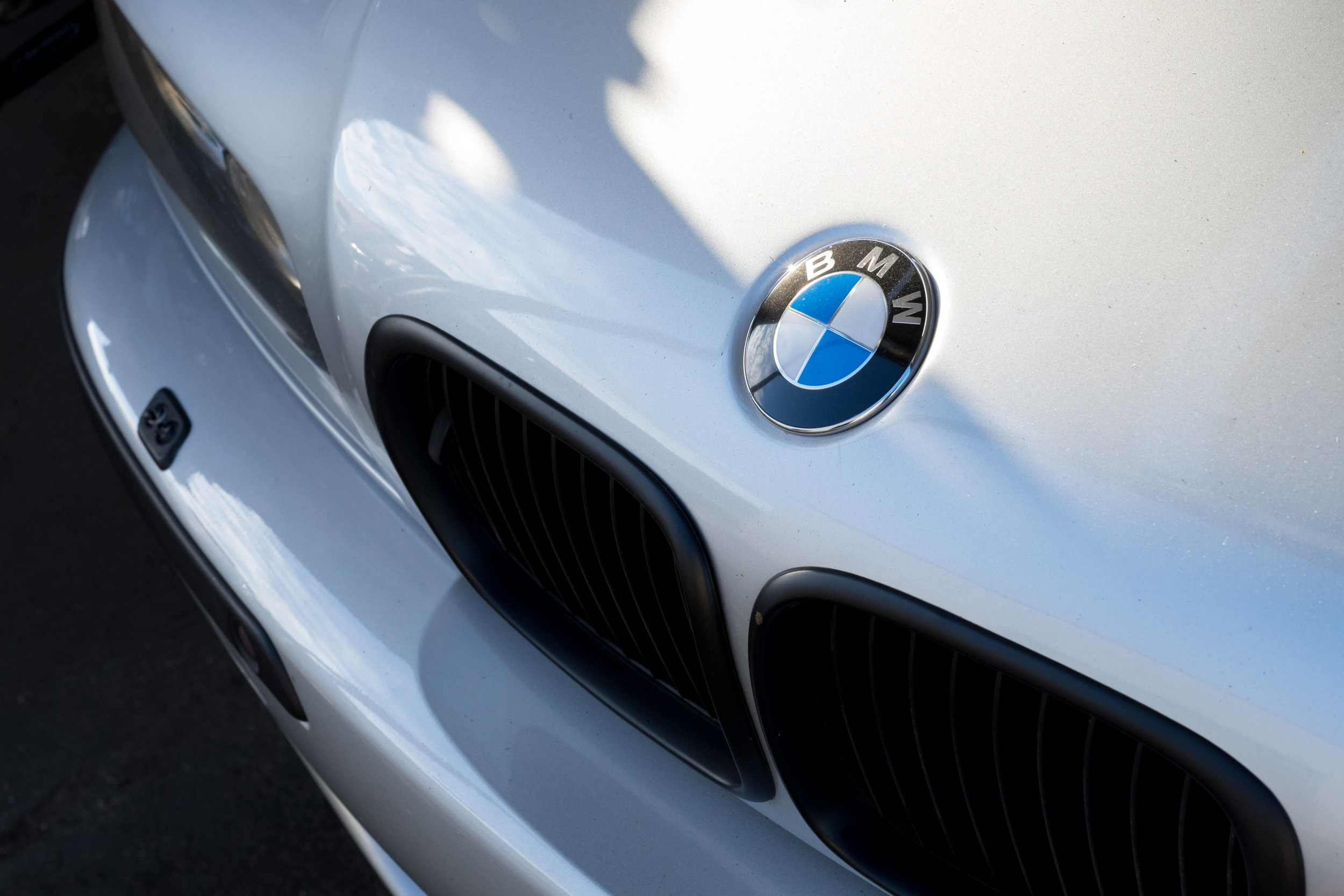 BMW is the best car for car lovers