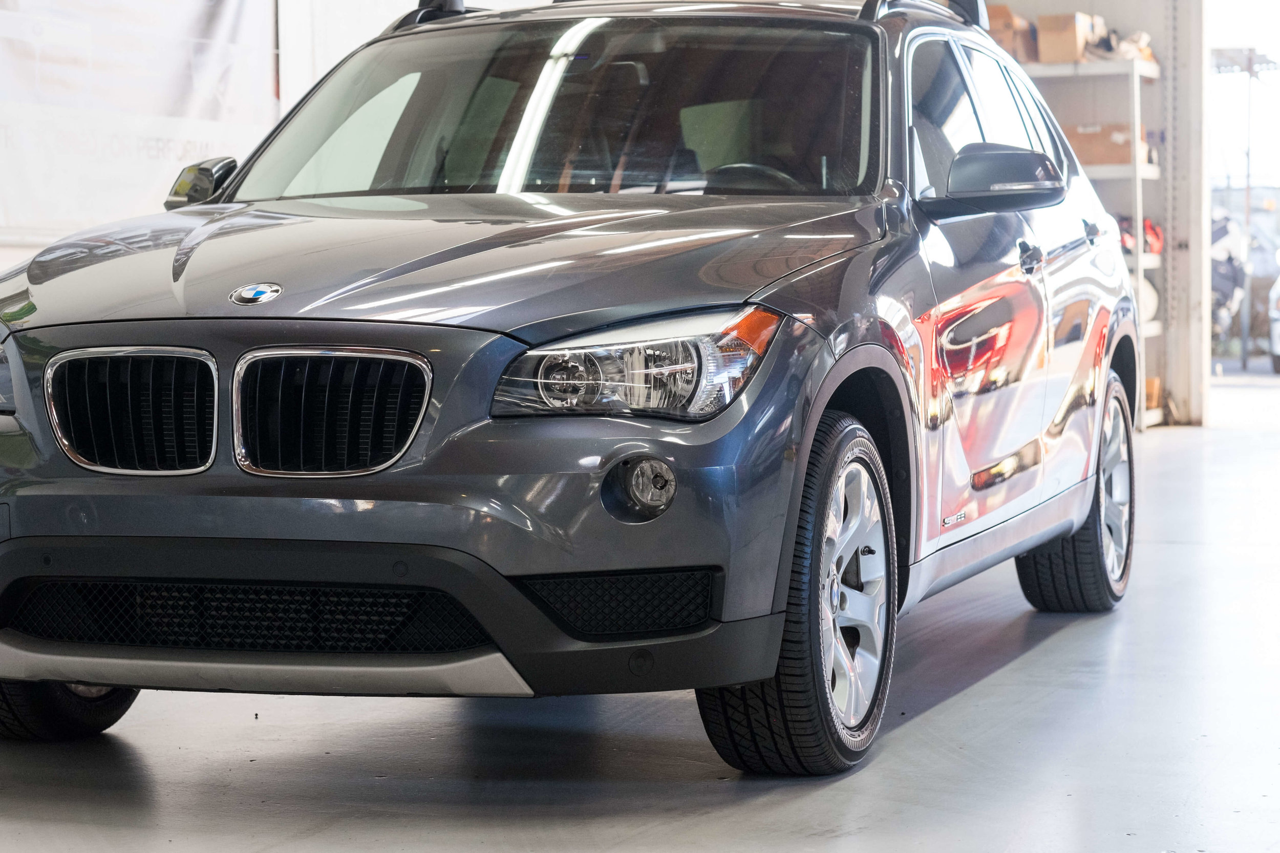 San Diego BMW Repair